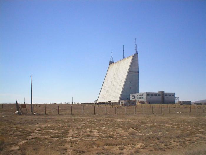 Грандиозные проекты СССР, которые теперь заброшены