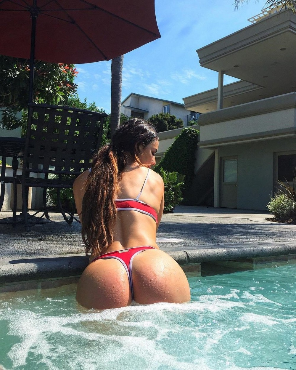 Free Big Phat Booty And Bubble Butt Porn