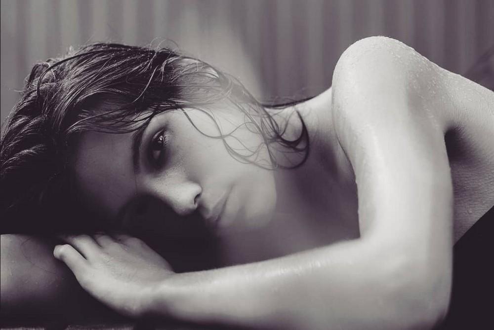 Чувственные снимки девушек от Brian Ypperciel