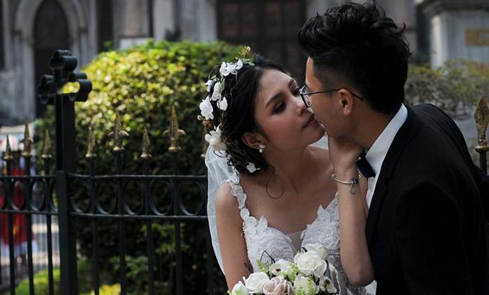 Почему вьетнамские невесты устраивают себе фиктивные свадьбы