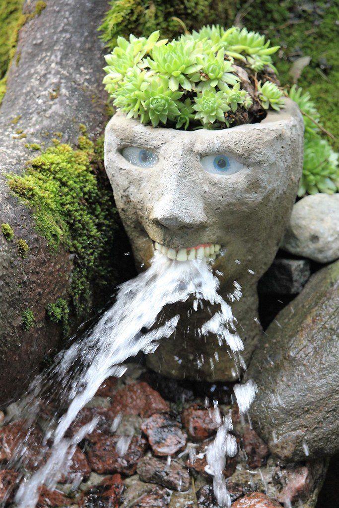 Жутковатый парк скульптур от Вейё Рёнккёнэна (ФОТО)