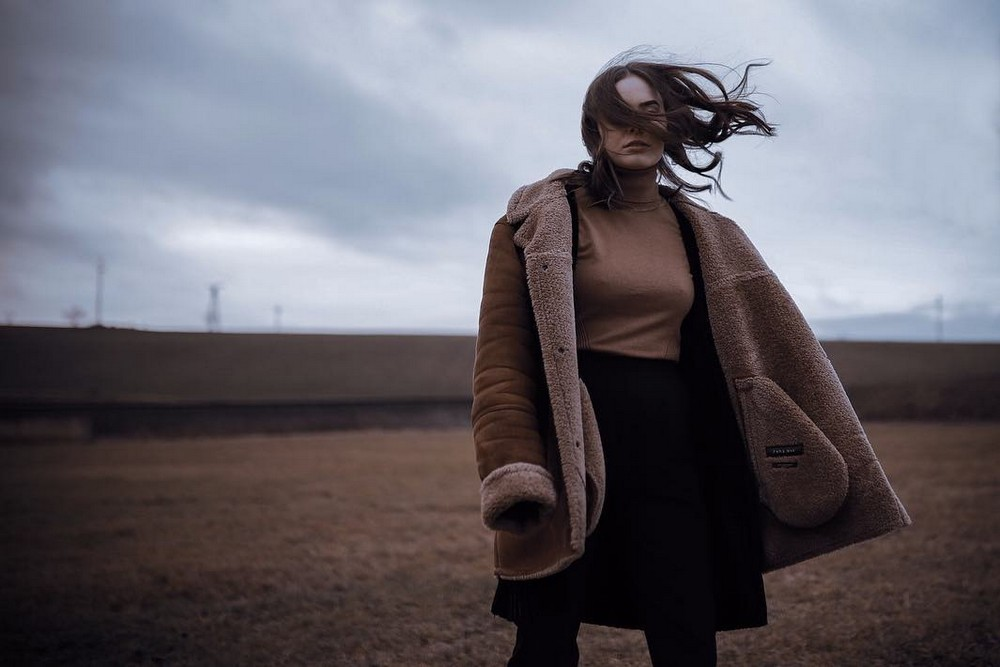Чувственные снимки девушек от Франтишека Конопа