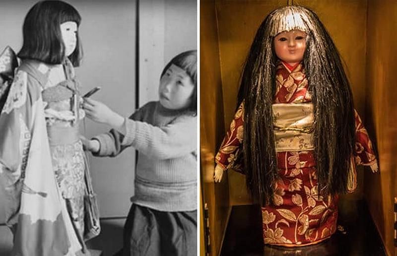 Страшные легенды Японии, которых боятся все жители