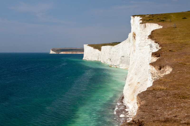 Малоизвестные места, которые стоит посетить в Великобритании