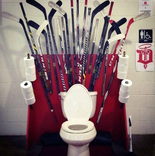 Железный трон из Игры престолов может быть не железным