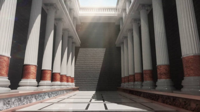 Чудеса света: какими могли быть тогда и сейчас