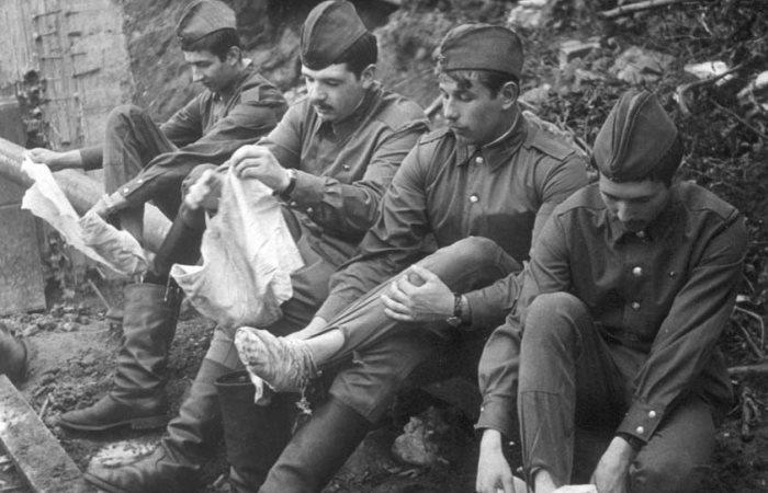 Традиции советской эпохи, непонятные для иностранцев