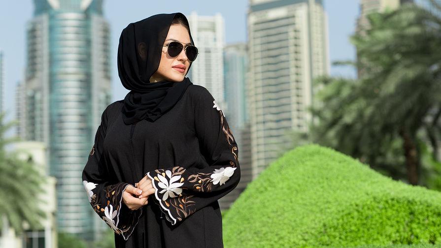 В чем главный секрет красоты арабских женщин