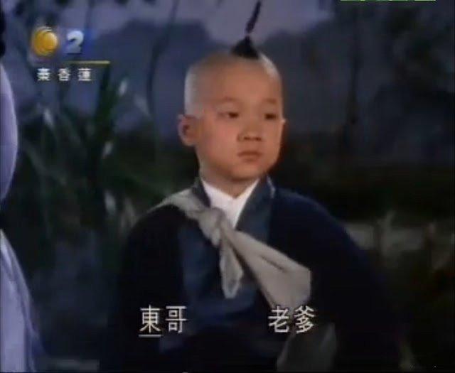 Как Джеки Чан менялся с годами