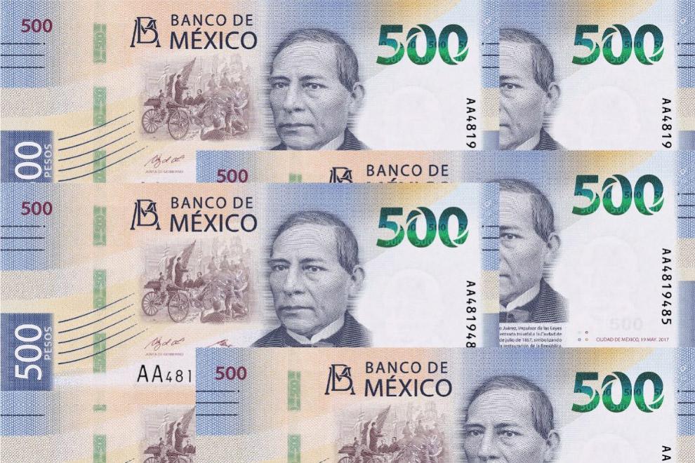 Самые красивые банкноты мира 2018 года