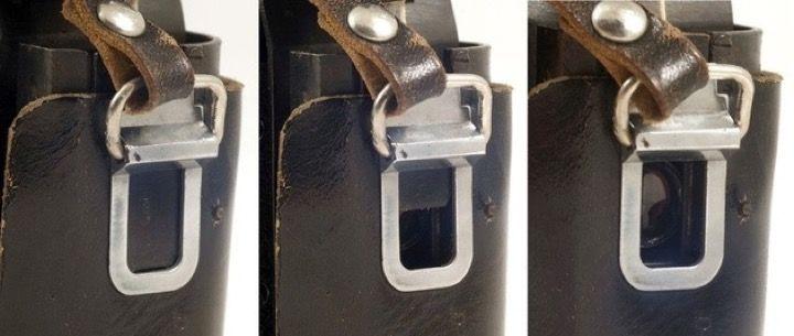 Шпионская камера в обычном фотоаппарате Зенит