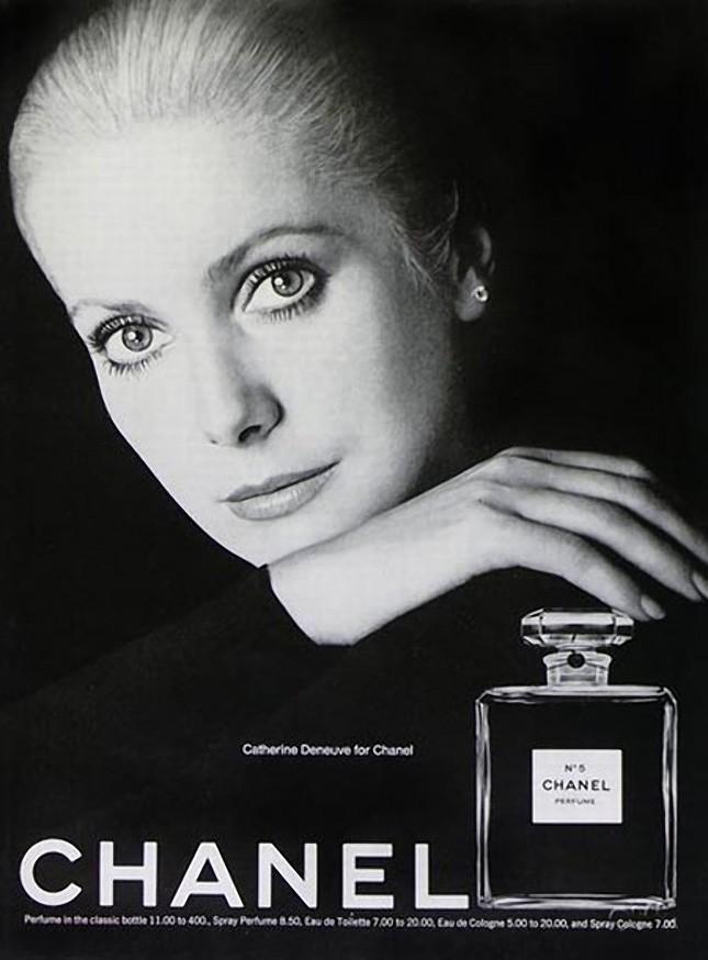 Chanel №5: 5 лиц в истории знаменитых духов