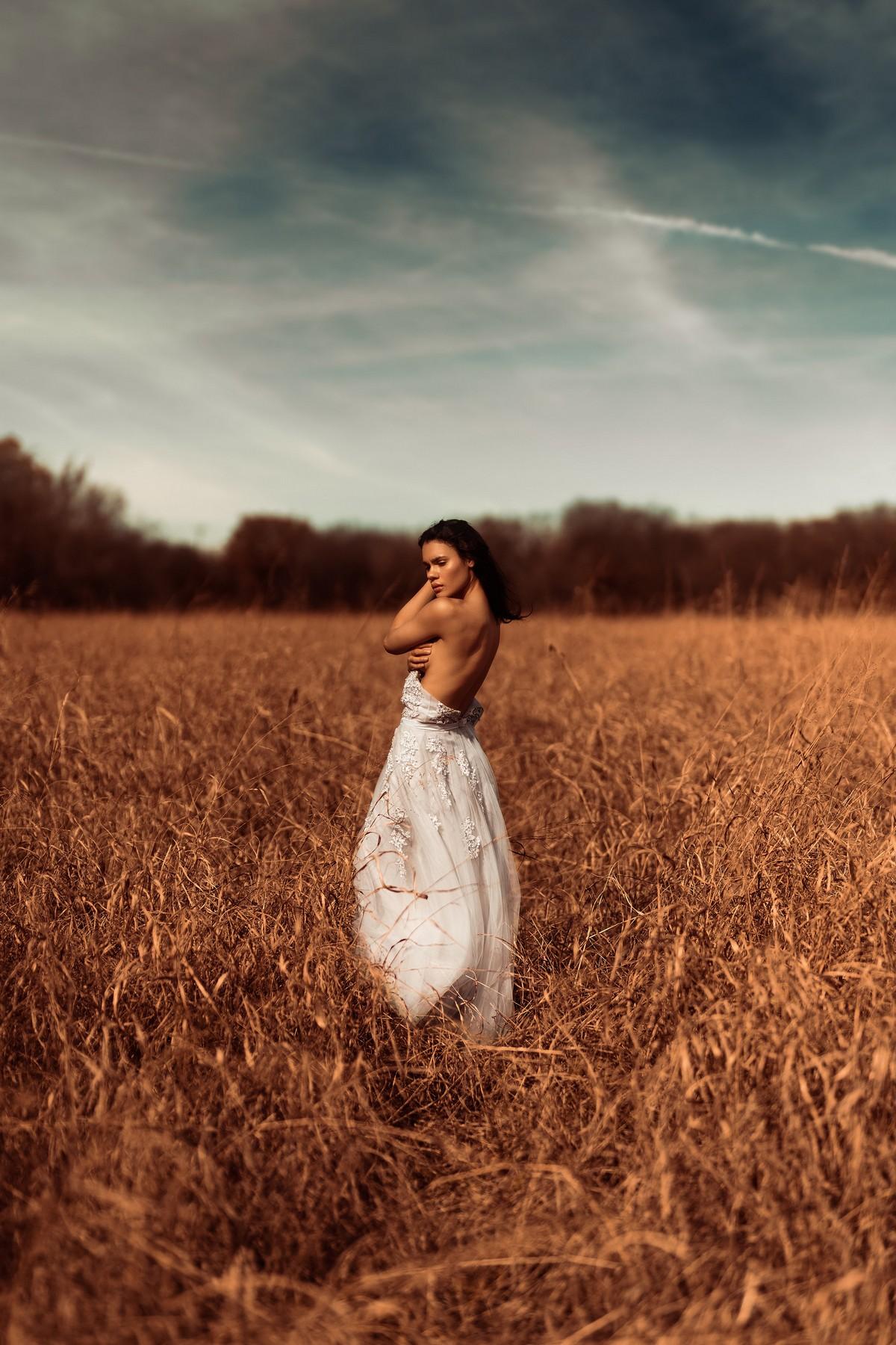 Чувственные снимки девушек от Адольфо Варелы