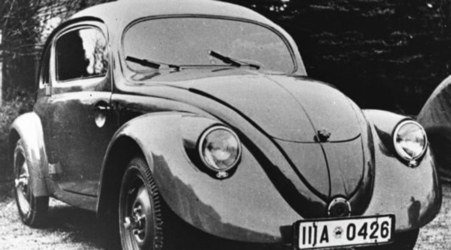 Изобретения нацистов, которые актуальны и сегодня