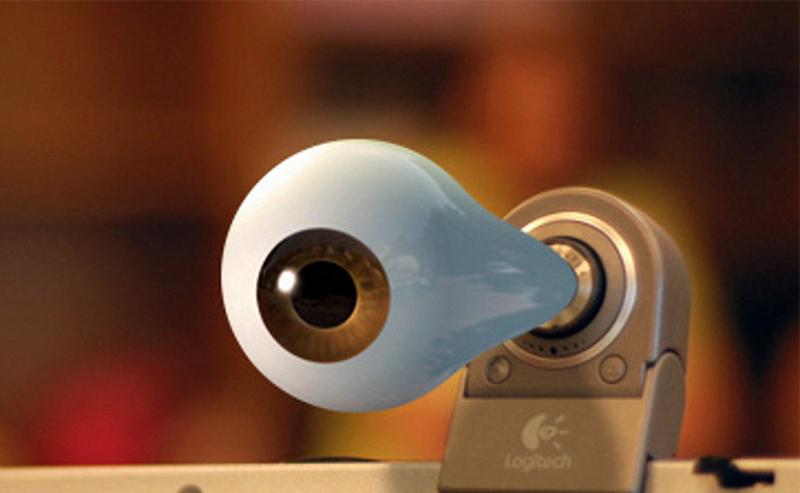 Вещи, которые могут за вами шпионить