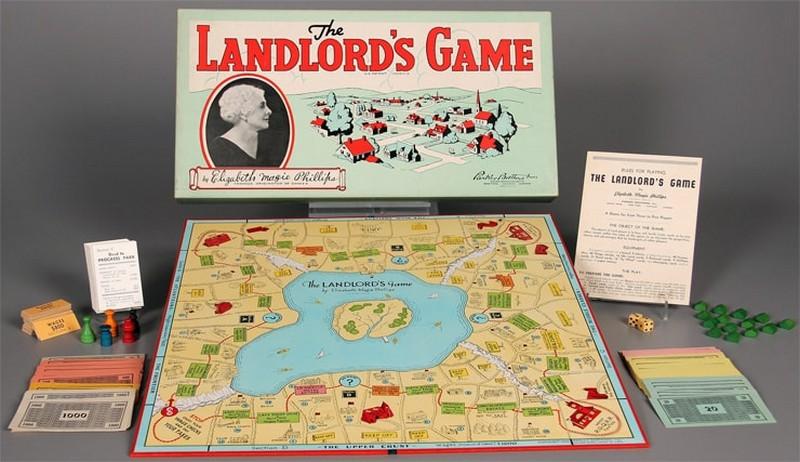 Игры и развлечения, которые намного старше, чем кажется