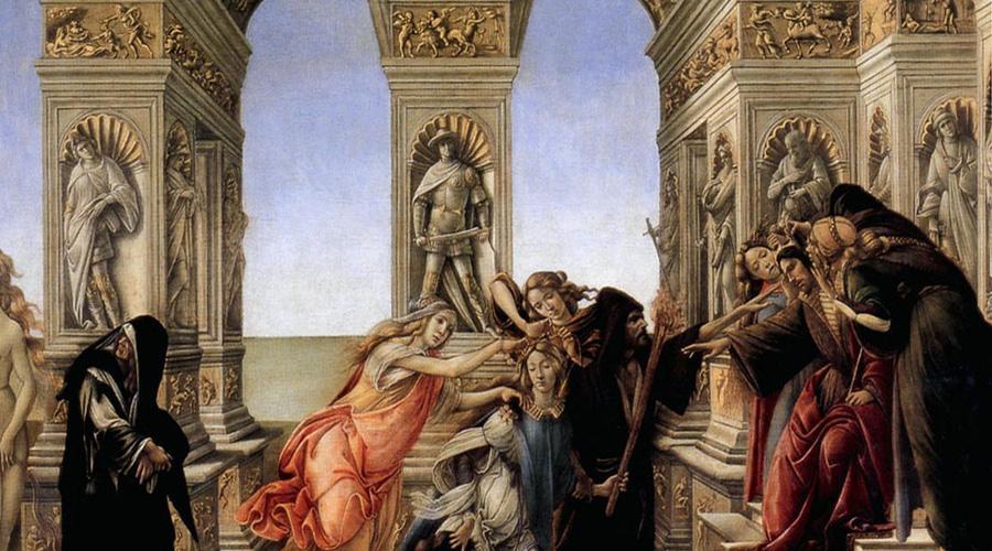 Приорат Сиона - самое тайное общество в истории