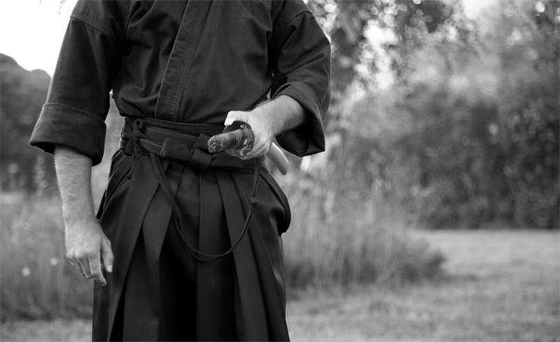Интересные факты о самураях
