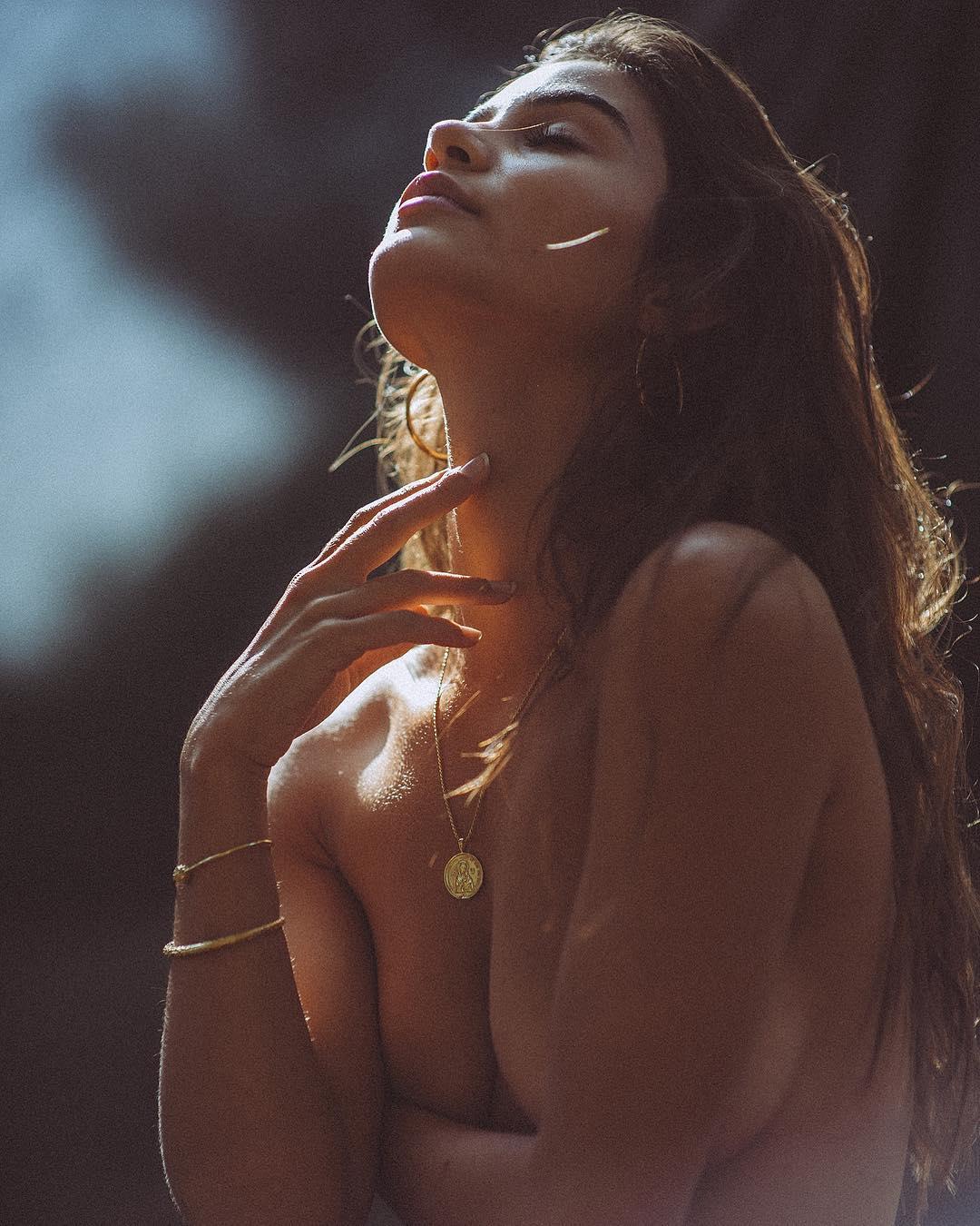 Чувственные снимки девушек от Дейвиса Малты