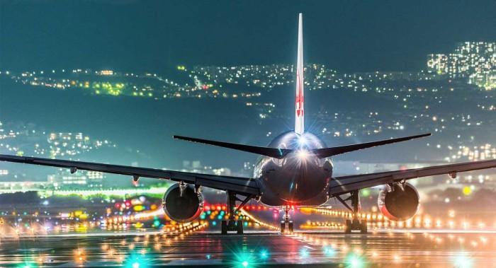 Популярные предубеждения о полетах на самолете