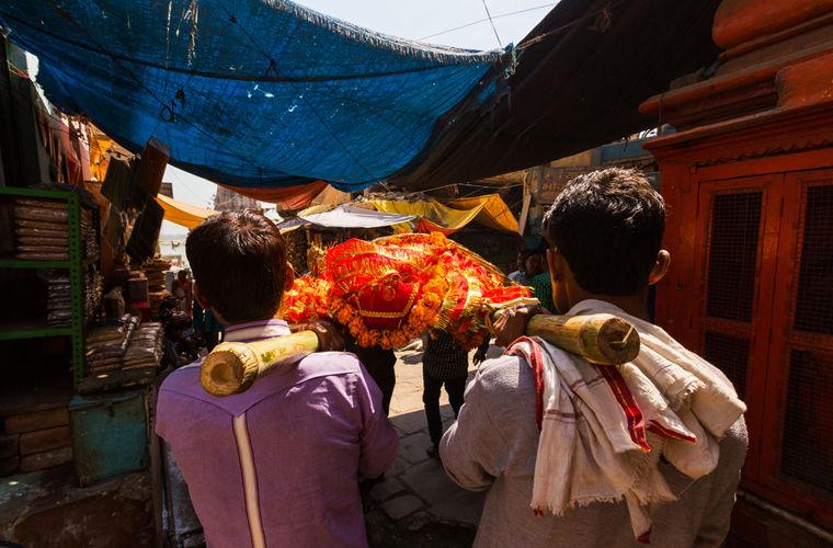 Интересные особенности национальной культуры индийцев
