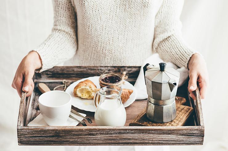 Какие пищевые привычки помогут сбросить вес