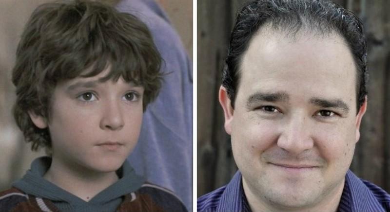 Талантливые дети-актеры, которые быстро погасли