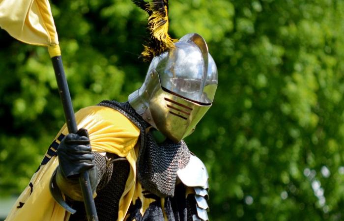 Интересные факты о жизни рыцарей