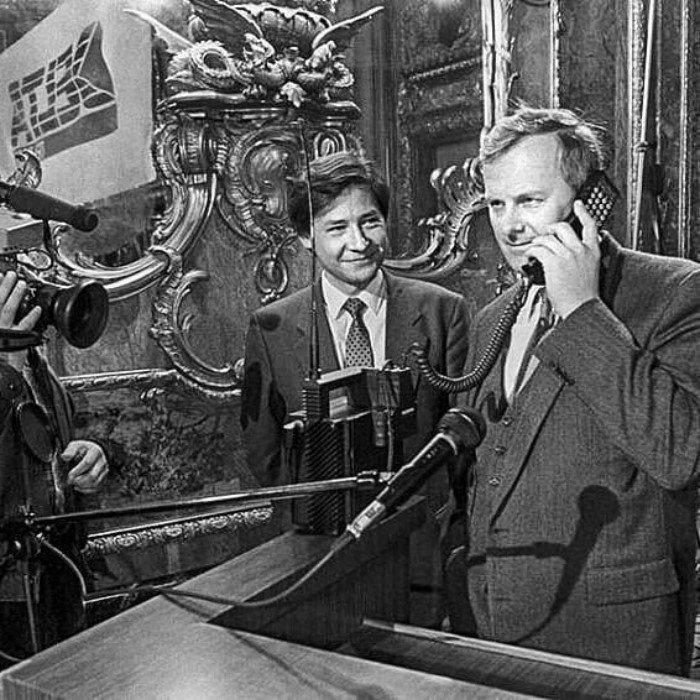 A Szovjetunió és Oroszország történeti képei