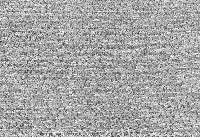 Польский художник, который всегда рисует последовательность чисел от 1 до бесконечности