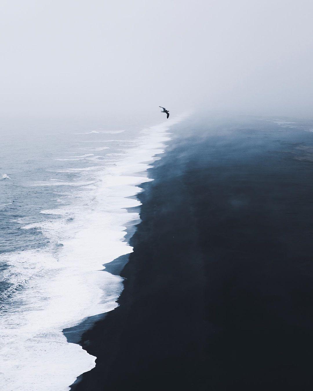 Природа и путешествия на снимках Даниэля Овербека
