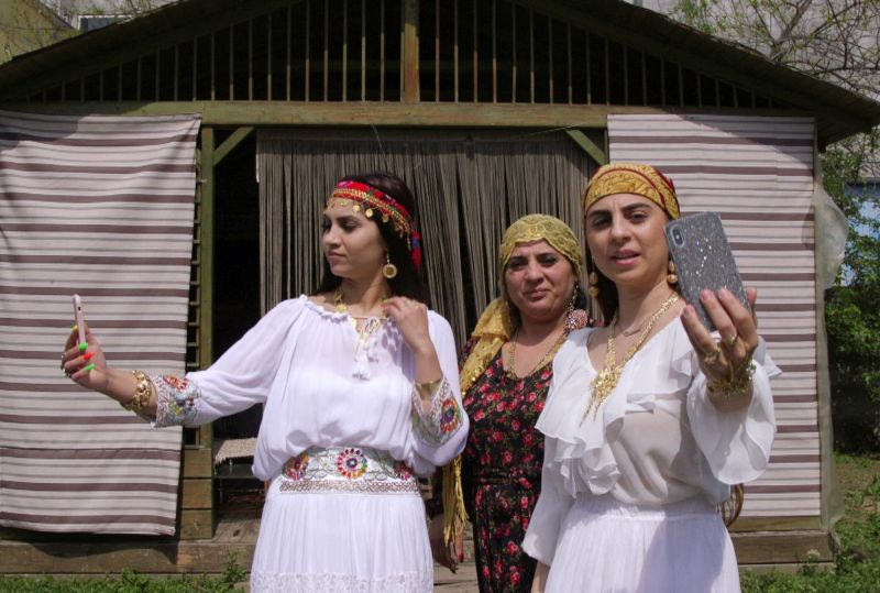 Румынские ведьмы теперь колдуют через интернет