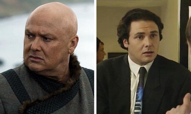Как выглядели актеры сериала Игра Престолов в молодости