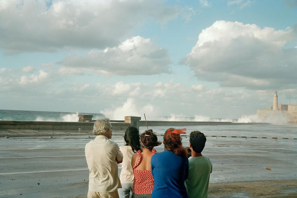 Куба в начале 1990-х годов на снимках Трии Джован