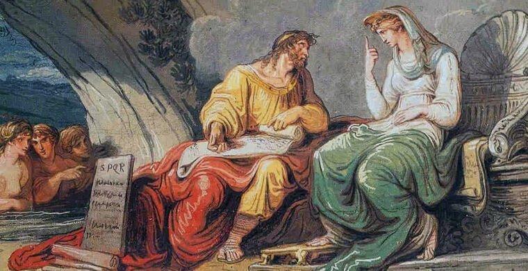 Правда и заблуждения о древних римлянах