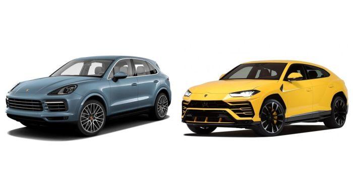 5 автомобилей разных брендов, созданных на одной платформе