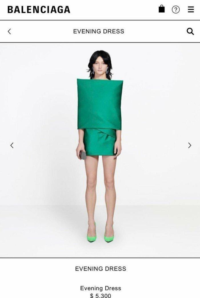 20 забавных примеров дикой одежды, креативность дизайнеров которой просто зашкаливает