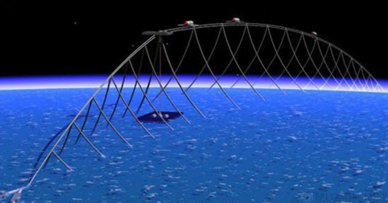 Альтернативные методы путешествовать в космос без ракет