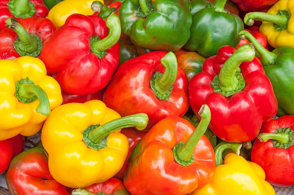 Летние продукты, которые помогут освежиться