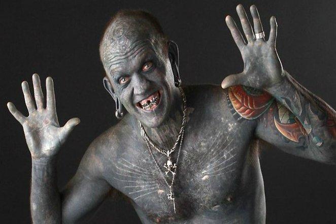 Удивительные и малоизвестные факты о татуировках