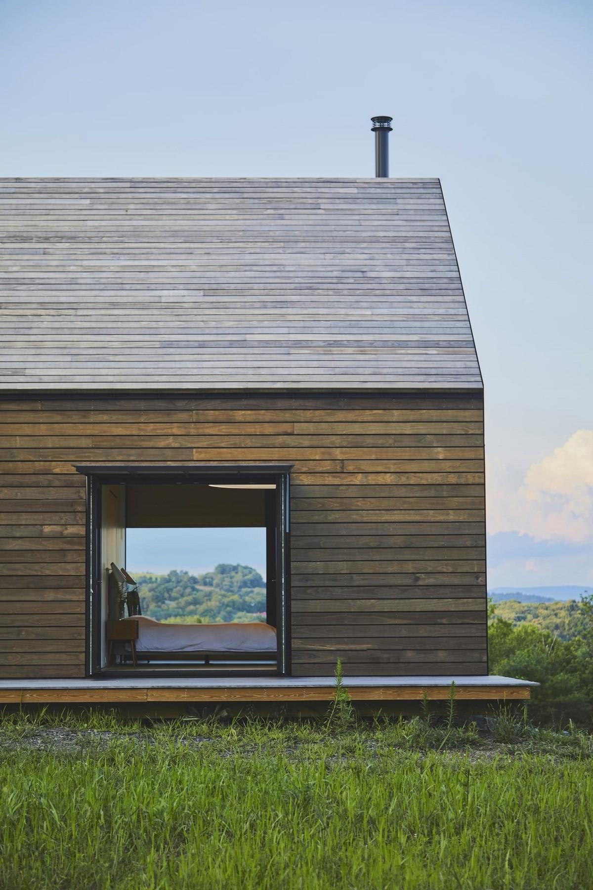 Загородный дом в Гудзонской долине