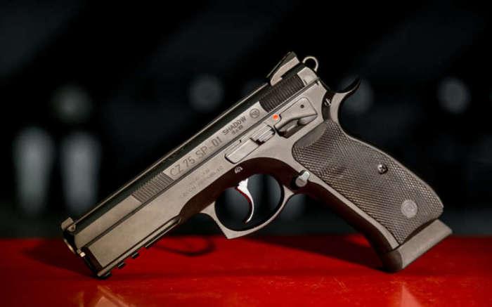 Интересные модели пистолетов, которые ценятся во всем мире