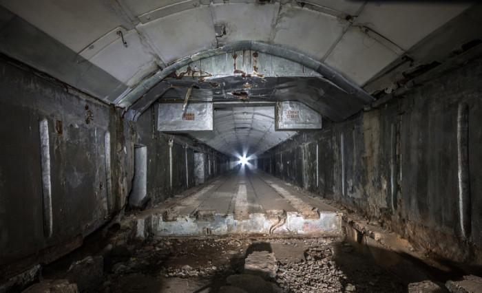 Грандиозные объекты СССР, которые сегодня никак не используются