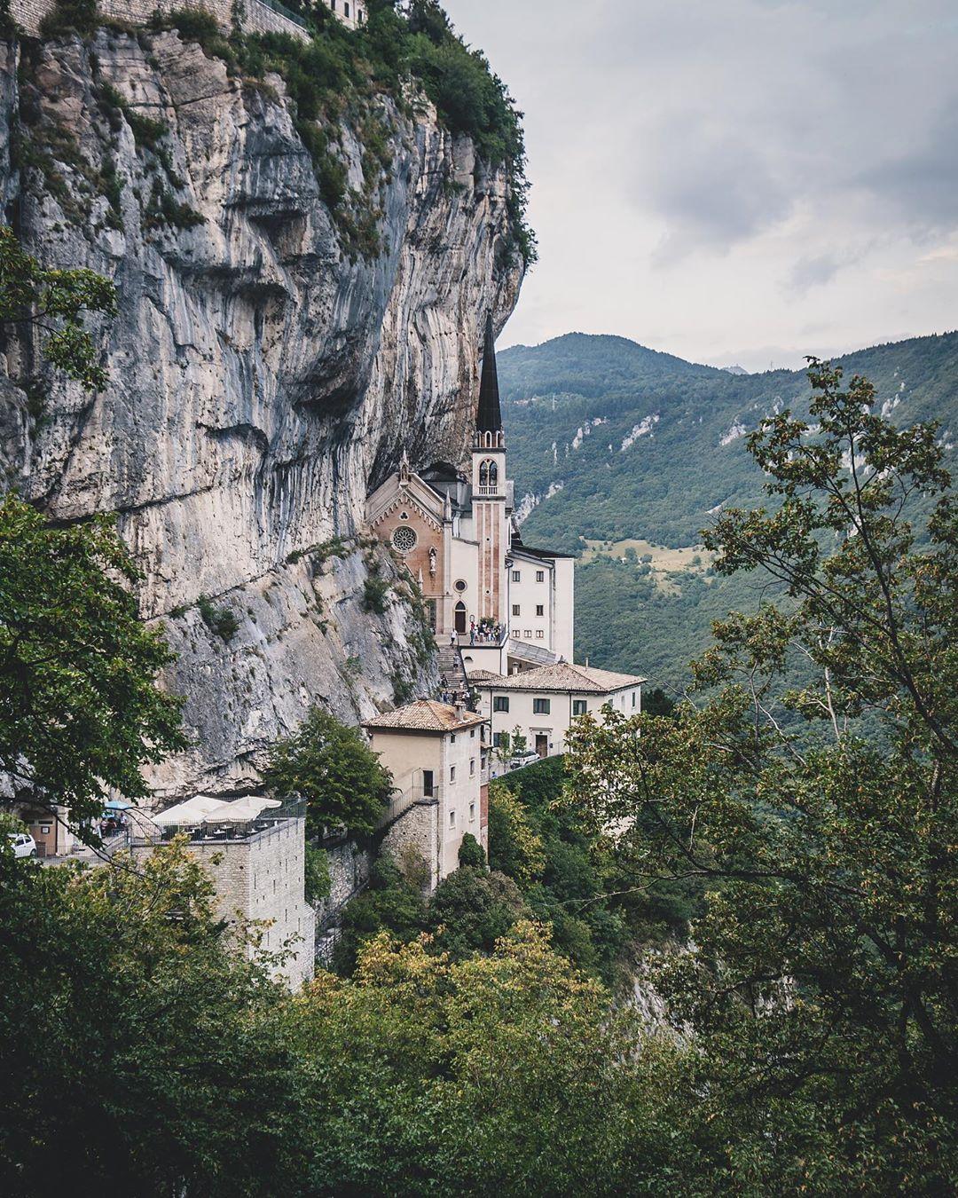 Природа и путешествия на снимках Беттины Халас