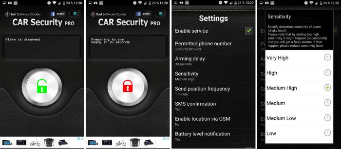 Самые полезные приложения на смартфон для водителей