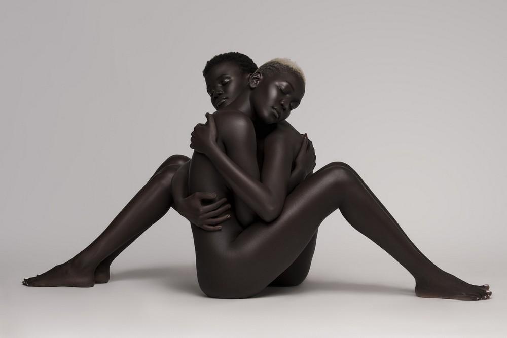 Чувственные афроамериканки на снимках Джоуи Росадо