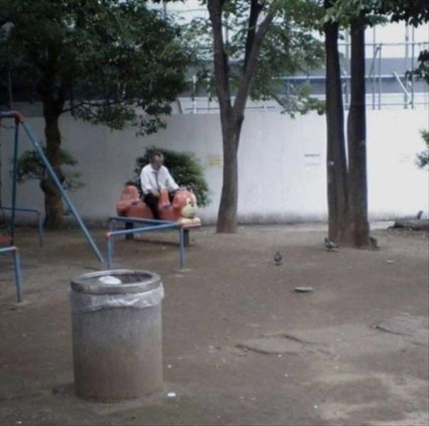 Одинокие сердца на снимках: forever alone