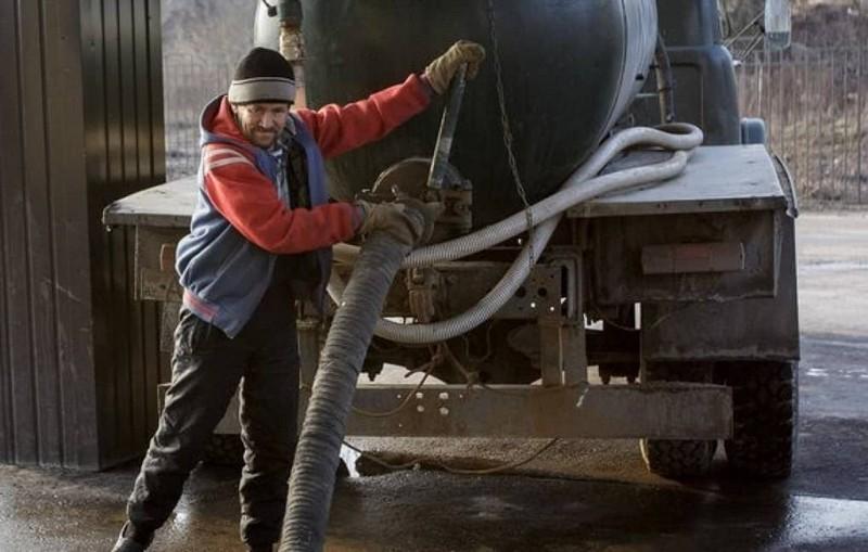 Самые неприятные и грязные работы в мире