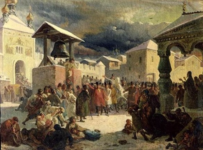 Странные формы правления в истории