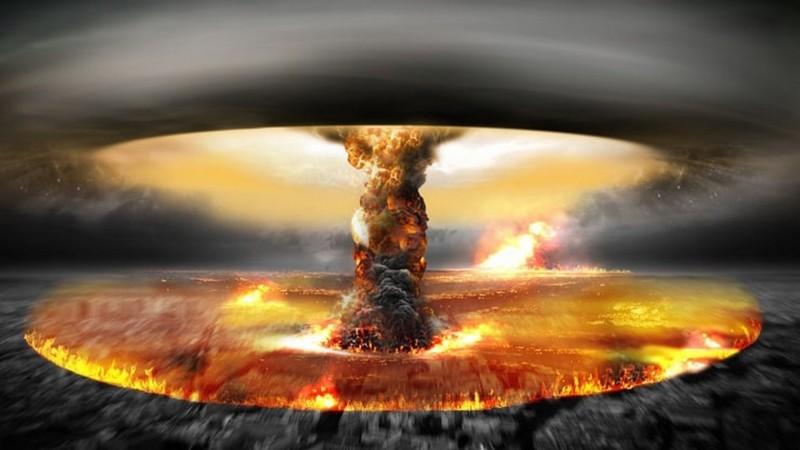 10 наиболее возможных сценариев конца света